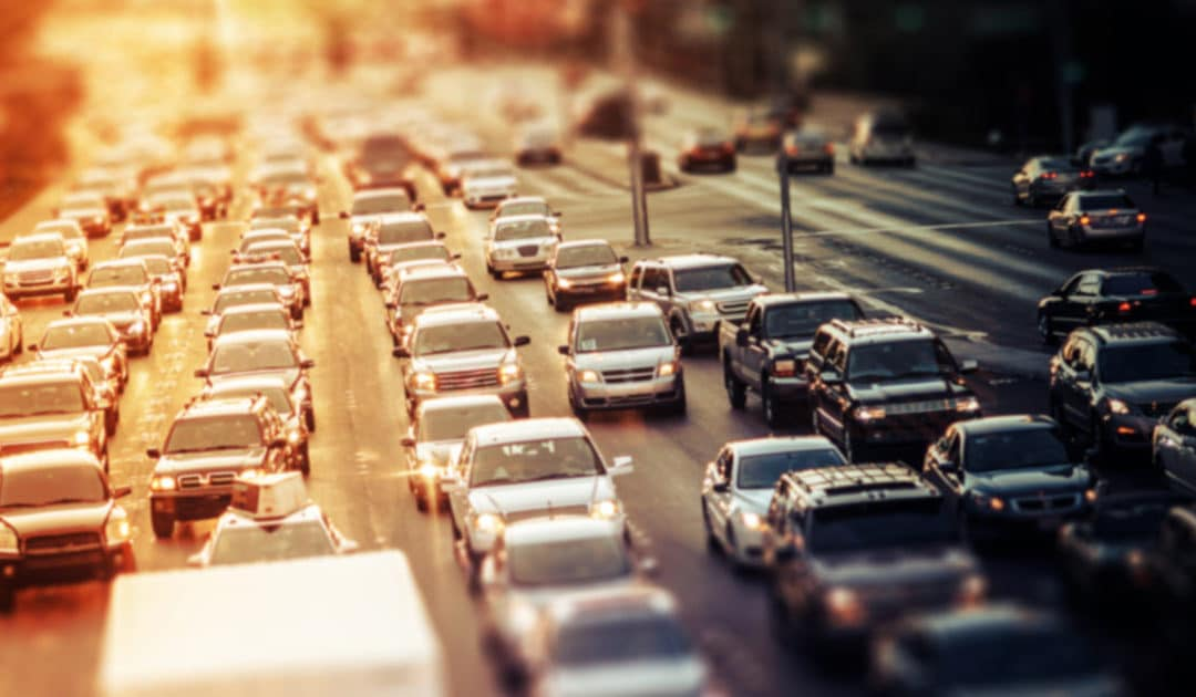 6 Ways to Drive Traffic to Your Website